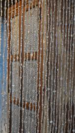 oosters glaskralengordijn met belletje-TRP