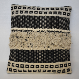 oosterse Berber-square-pompom