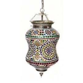 Oosterse hanglamp-Diabolo 20 cm-MC