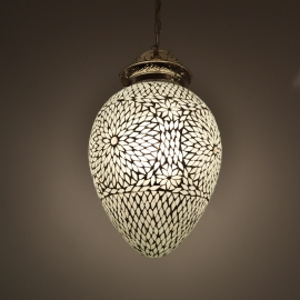 Oosterse hanglamp - papaja-TRP