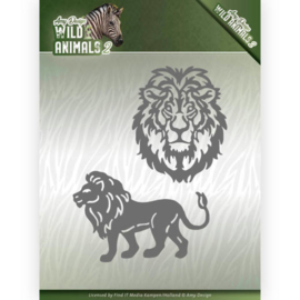 Wild Animals 2: Lion