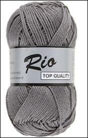 Rio Katoen: Warm Grijs (004)