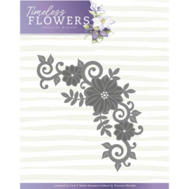 Timeless Flowers: Fantasy flower corner