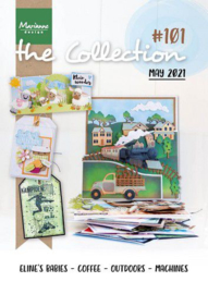 Marianne D Leaflet The Collection #101 2021