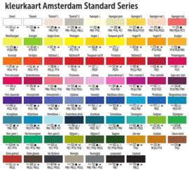 Amsterdam 120ml Acrylverf
