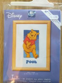 Borduurpakket: Disney Pooh