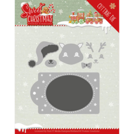 Yvonne Creations - Sweet Christmas - Sweet Christmas Deer
