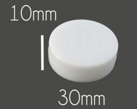 Rammelschijf  30mm