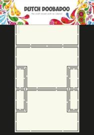 Dutch Doobadoo Dutch Card Art Tri-shutter A4