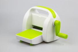 Nellie's Choice Taurus-mini die cutting machine 8cm