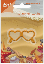 Joy! Crafts Snijmal: Summer Lovin