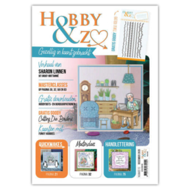 Hobby&Zo nr. 10