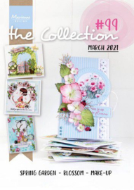 Marianne D Leaflet The Collection #99 2021