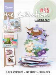 Marianne D Leaflet The Collection #98 2021 CAT1398