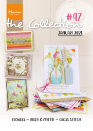 Marianne D Leaflet The Collection #97 2021 CAT1397