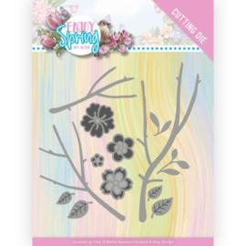 Amy Design - Enjoy Spring - Blossom Branch