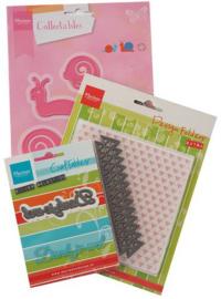 Marianne D Product Assorti Dank je wel (NL) PA4124