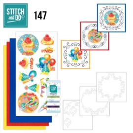 Stitch&Do 147