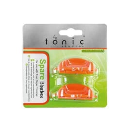 Tonic Super Trimmer Reservemesjes