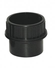 Schroefdoorvoer 50mm