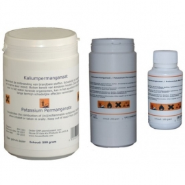 Kaliumpermanganaat (KP) 250 gram