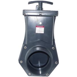 CEPEX Pvc schuifkraan 110mm (hoge kwaliteit!)
