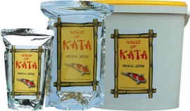House of Kata Wheat Germ 2,5 liter koivoer