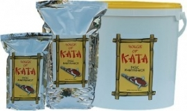House of Kata Basic Maintenance 2,5 liter 3mm korrel