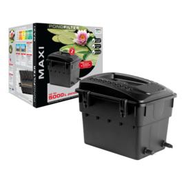 Aquael MAXI filter / doorstroom vijverfilter