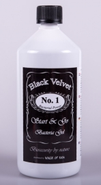 House of Kata Black Velvet Start & Go 1ltr