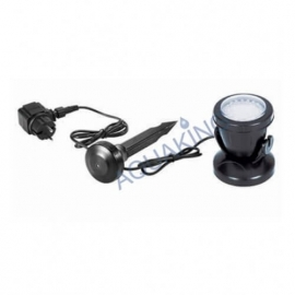 Vijverspot Aquaking LED-36 2,5Watt
