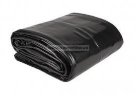 PVC Vijverfolie 4 meter breed per strekkende meter