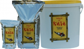 House of Kata Balance Sinking 2,5 liter koivoer