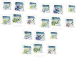 18x Mixpakket - Vijverplanten