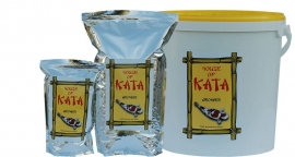 House of Kata Grower 7,5 liter koivoer