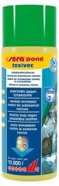 Sera Koi pond Toxivec 500 ml (10.000 liter vijver)