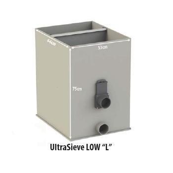 Zeeffilter, Ultrasieve Low L
