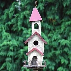 Vogelhuis - woontoren