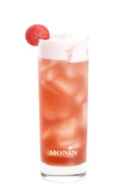 Strawberry Amaretto Long Drink
