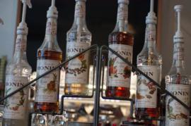 MONIN Flessenrek (4 flessen)