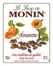Monin Amaretto 70cl