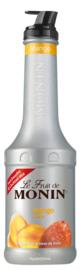 MONIN FRUITMIX Mango - Mango 1 Liter