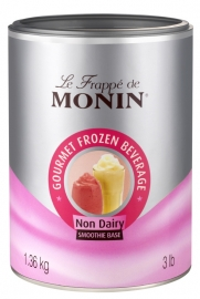 MONIN Frappe Non Dairy 1,36 kg