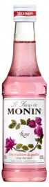 MONIN Rose 25cl