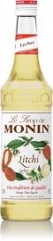 Monin Litchi - litchi - 70cl