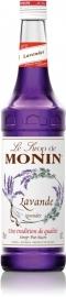 Monin Lavande - lavendel 70cl
