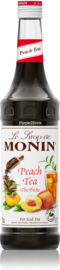 Monin Peach Tea 70cl