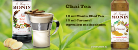 Monin Chai Tea 70cl