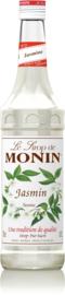 Monin Jasmine - Jasmijn 70cl