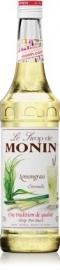 Monin Lemongrass 70cl